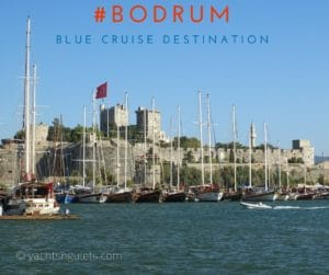 #bodrum blue cruise destination