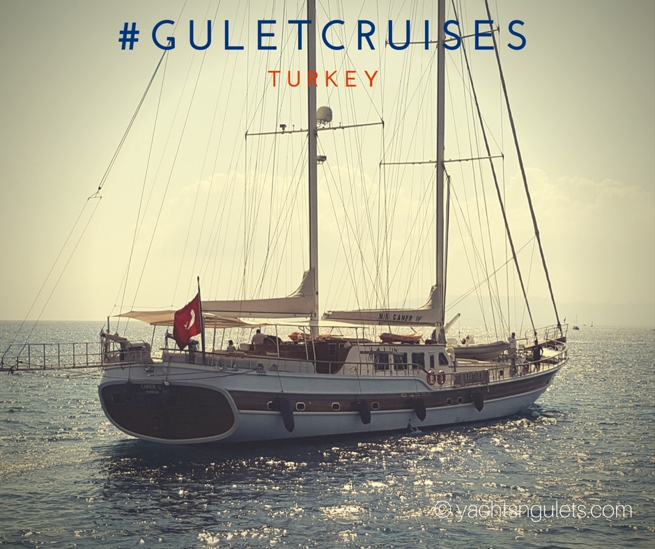 #guletcruises turkey
