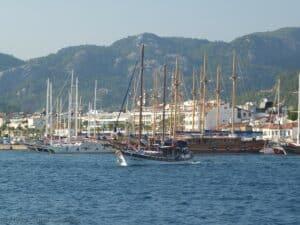 blue voyage Marmaris