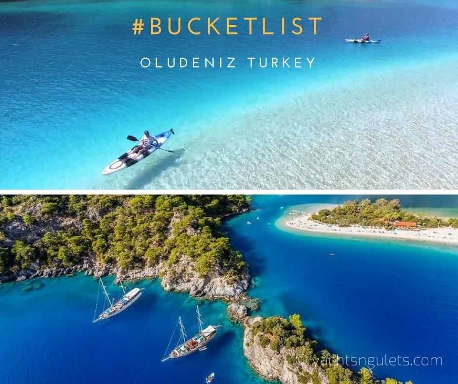 #bucketlist Oludeniz Turkey