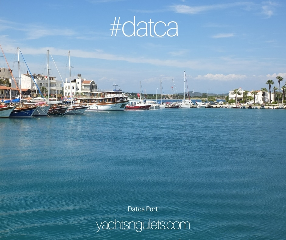 Datca, Turkey