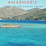 #marmaris jewel of the carian coast