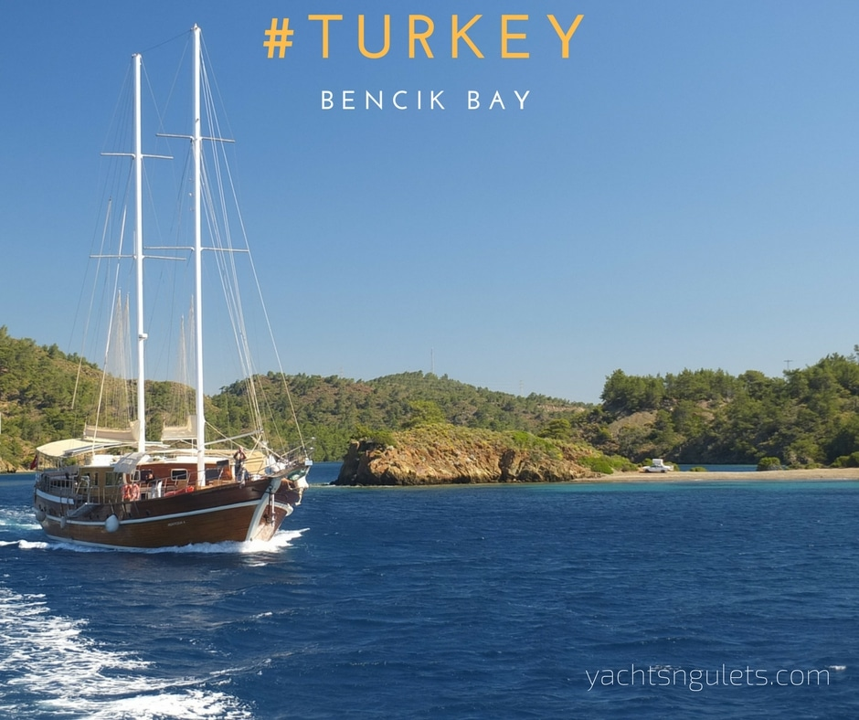 turkish gulet charters